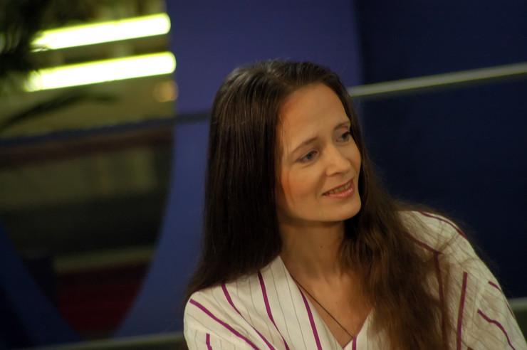 Sonja Savić