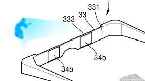 Samsung pracuje nad holograficznymi okularami AR