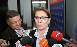 Mazurek: Atak na Adamowicza nie powinien być wykorzystywany politycznie