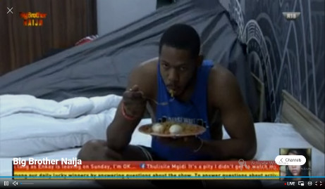 The Indomie in BBN task was a huge shocker; everything you need to know about Indomie's task day in the Big Brother House