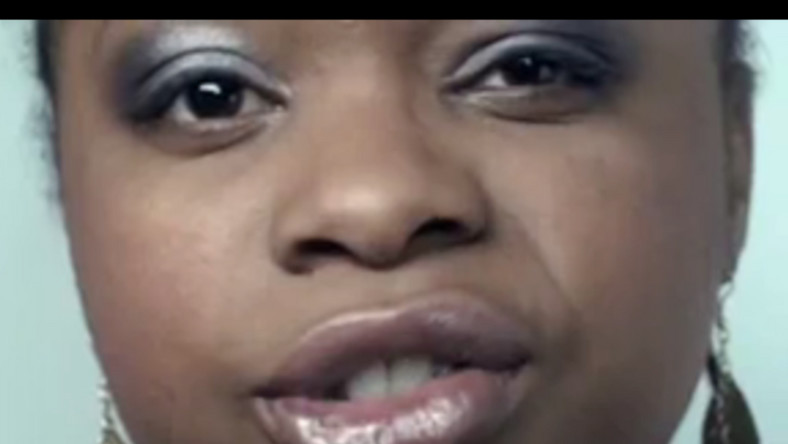 Speech Debelle: Problem polega na tym, że jestem czarna