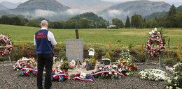 Ostatnie pożegnanie ofiar katastrofy Germanwings