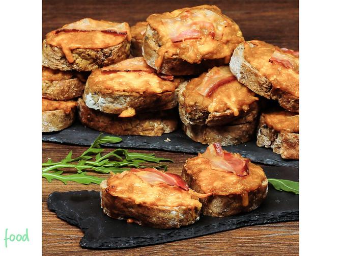 Velški sendvič: IDEALNA večera za DRUŠTVO ispred malih ekrana! A sprema se ZA ČAS!