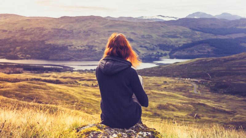 Zbyt długo sami, by z kimś się związać