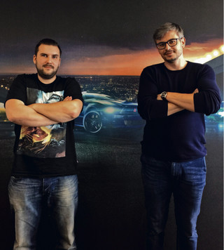 Nie tylko Wiedźmin kręci biznesem polskich gier
