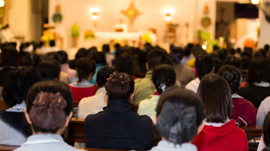 Liturgia Słowa. Sprawdź, co oniej wiesz