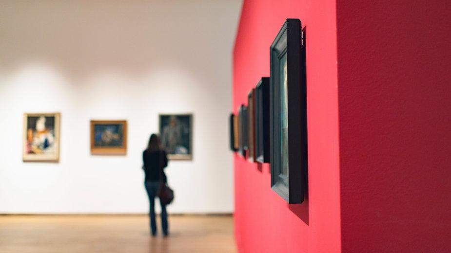 Od wtorku muzea i galerie sztuki ponownie otwarte