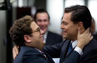'Wilk z Wall Street', czyli kpina z bogactwa