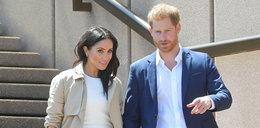 Meghan i Harry znów się przeprowadzają!