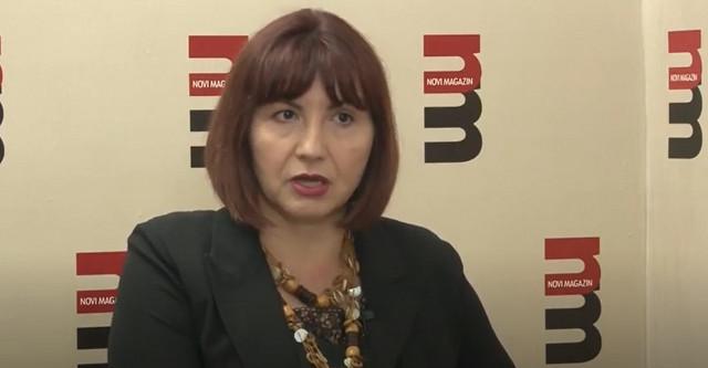 Vesna Vojvodić Mitrović