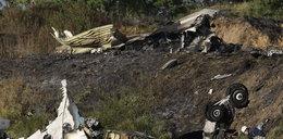 Katastrofa samolotu w Rosji. Wśród zabitych Polak?