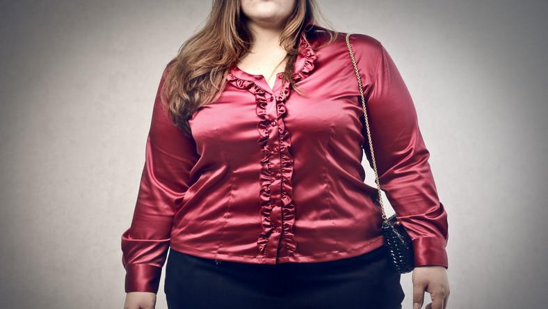 Wraz z przybieraniem na wadze zmienia się osobowość