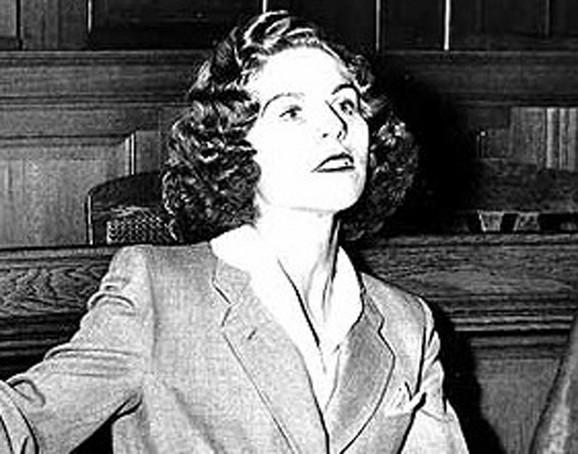 Stella Kibler-Izakson, rođena Goldšlag. bila je Jevrejka koja je sarađivala s nacistima