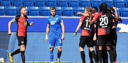 Nieprzepisowa radość po strzelonych golach. Hertha zostanie ukarana?