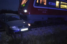 Voz, Kraljevo 01 - Udes - Foto N. Božović