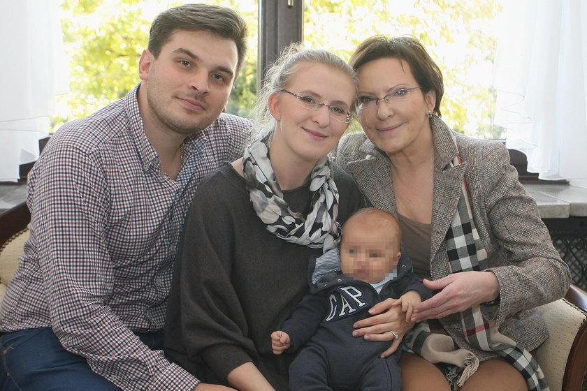 Rodzina Kopacz