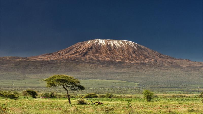 Najpiękniejsze przyrodniczo miejsca na świecie
