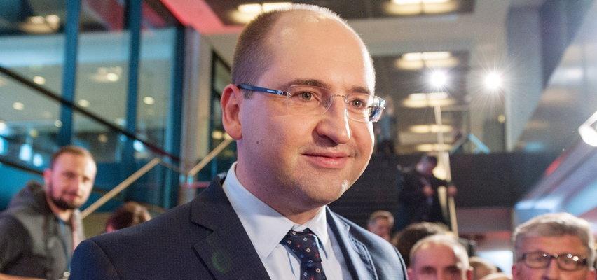 Nowa dymisja w rządzie! Człowiek Adama Bielana zastąpił Zbigniewa Gryglasa