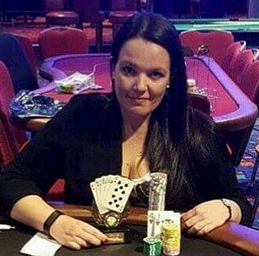 Emma Fryer nie żyje. Makabryczny wypadek królowej pokera