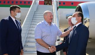 Putin rozmawia z Łukaszenką: Przyspieszona integracja w zamian za poparcie
