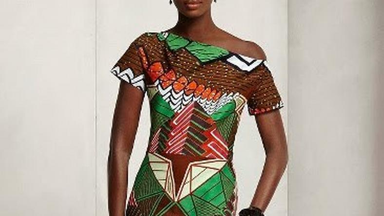 "Vlisco ""Think"" collection"