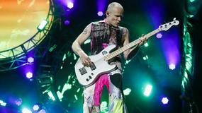Red Hot Chili Peppers na Open'er Festival 2016: akcja polskich fanów