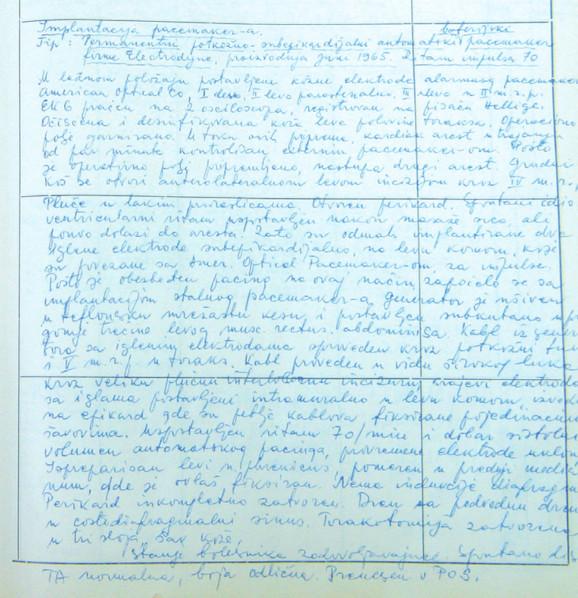 Originalni protokol lečenja