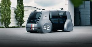 Autonomiczne auta już w 2021 roku