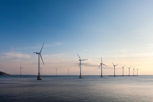 Spośród czystych źródeł najwięcej, bo aż 20 proc. prądu, wygenerował w 2018 r. wiatr