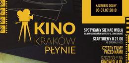 Kino Kraków Płynie do Kazimierza nad Wisłą