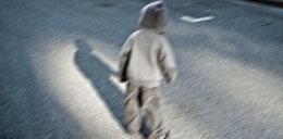 5-latka błąkała się w nocy po Sosnowcu. Gdzie byli rodzice?