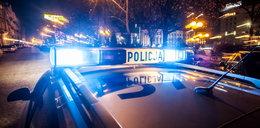 Strzały na ulicy w Głogowie. Chciał zabić policjantów