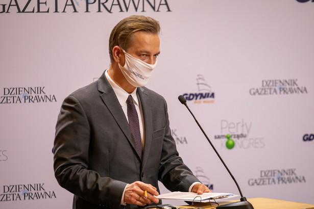 Perły Samorządu 2021, Marek Tejchman