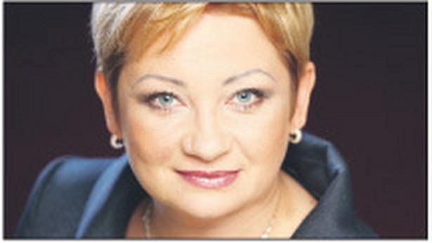 Wiesława Dróżdż | Ministerstwo Finansów