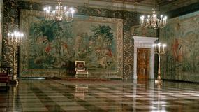 138 arrasów króla Zygmunta Augusta - powstał katalog wawelskiej kolekcji