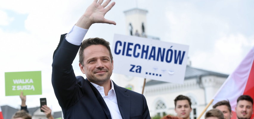 Czy Trzaskowski przejmie Platformę? Padła jasna deklaracja