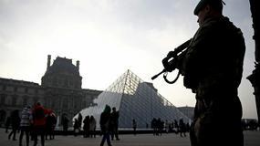 Onet24: strzelanina w Paryżu. Luwr odcięty przez policję