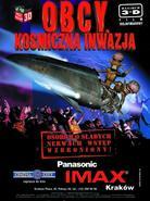 Obcy. Kosmiczna Inwazja (IMAX)