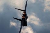 Izraelski vojni avion F-15 AP