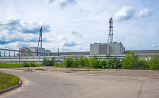 Kwieciński: Polskę stać na budowę elektrowni jądrowej