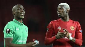 Ciągłe rozmowy braci Pogba zirytowały Roy'a Keane'a