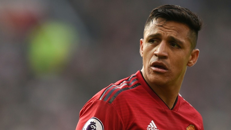 Alexis Sanchez returns to Barcelona on Tuesday a peripheral figure with Manchester United