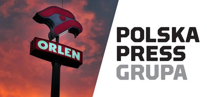 Przejęcie Polska Press przez Orlen wstrzymane. Jest decyzja sądu