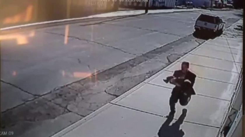 Porwanie dziecka