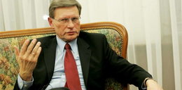 Balcerowicz zmiażdżył Kaczyńskiego