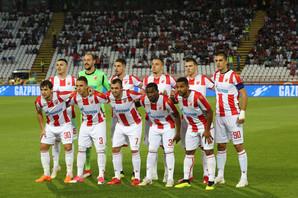 STALI NA POLA PUTA DO PREOKRETA Poznat je protivnik crveno-belih u drugom kolu kvalifikacija za Ligu šampiona