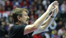 Cvetković: Nisam želeo da mladi Jovanović odlučuje protiv Islanda i ima traume kao ja, idemo u Zagreb da pobeđujemo