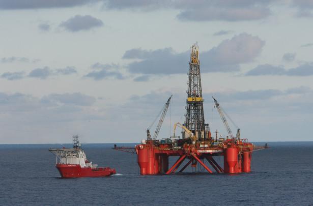 Inwestycja Lotosu w norweskie złoża ropy przynosi spółce jak na razie same straty.