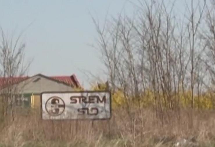 Industrija mesa Srem Sid
