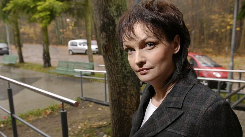 Adrianna Biedrzyńska (fot. AKPA)